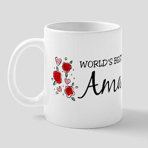 WB Mom [Basque] Mug